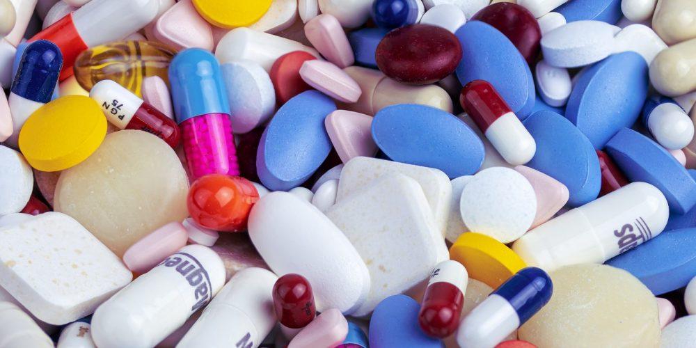 Лекарства и антибиотики
