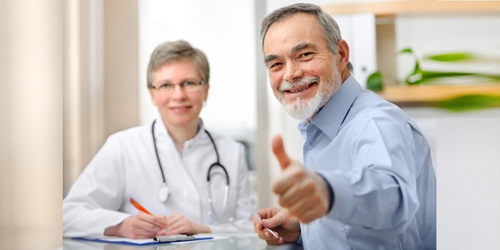 Лекарства от подагры для пожилых