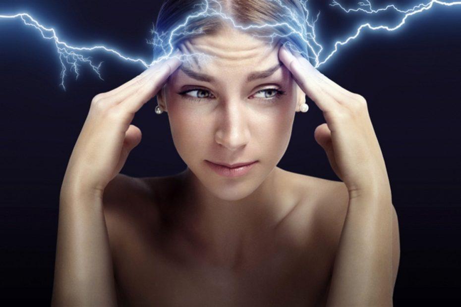 Мигрень. Народные средства от мигрени
