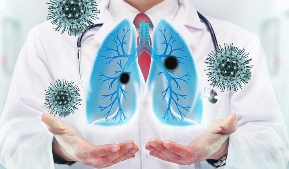Пневмония реабилитация