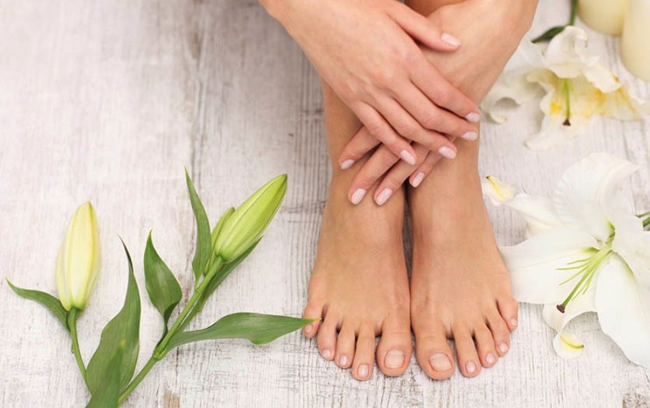 Лекарство против грибка на ногтях