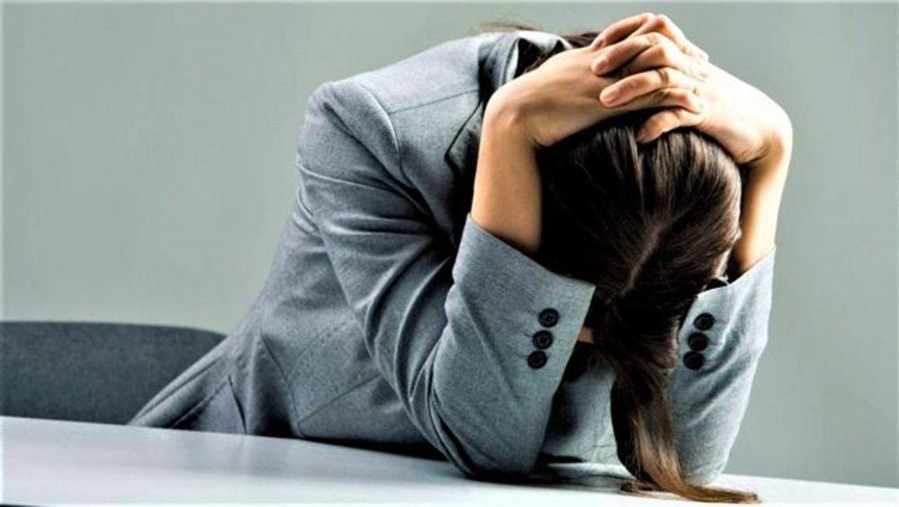 Признаки депрессии и нервного истощения у женщин