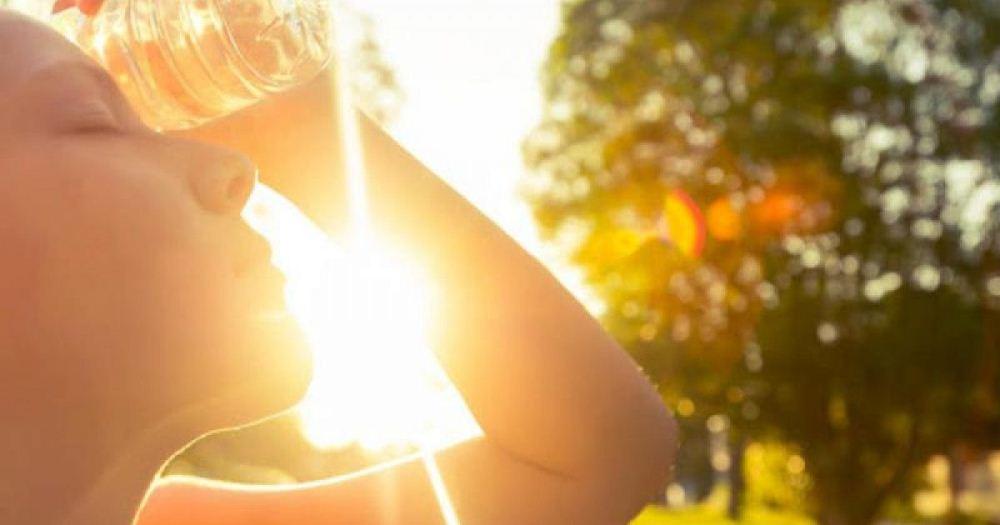 симптомы солнечного и теплового удара у взрослых