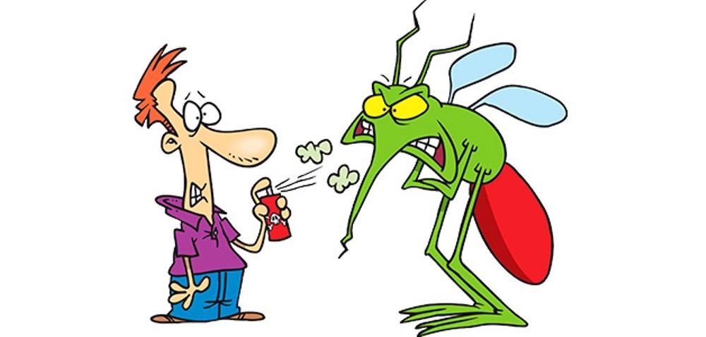 укусы комаров средство от зуда для детей
