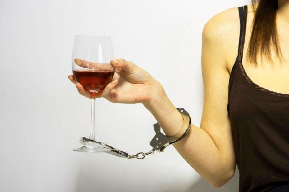 как понять что у тебя алкоголизм