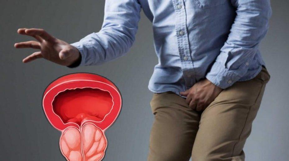 Симптомы простатита у мужчин в 40