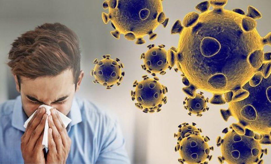 Лечение простуды быстро и эффективно у взрослых