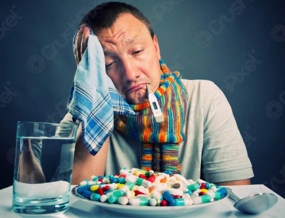 таблетки антивирусные недорогие и эффективные от простуды